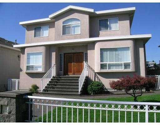 Photo 1: Photos: 1287 WILLINGDON Avenue in Burnaby: Willingdon Heights House for sale (Burnaby North)  : MLS®# V733014