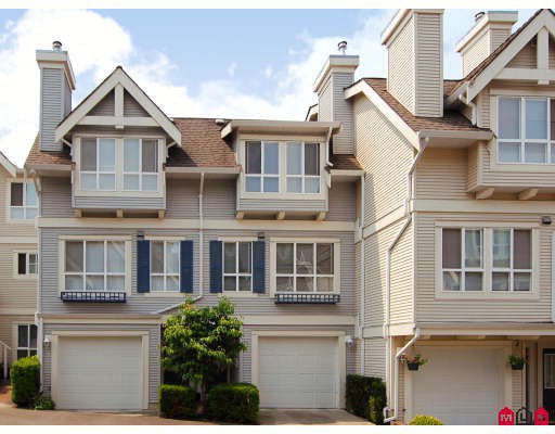 """Main Photo: 27 8844 208TH Street in Langley: Walnut Grove Townhouse for sale in """"Mayberry"""" : MLS®# F2904935"""