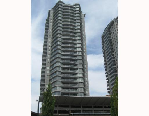 """Main Photo: 1909 892 CARNARVON Street in New_Westminster: Downtown NW Condo for sale in """"Plaza 88 Azua II"""" (New Westminster)  : MLS®# V771363"""