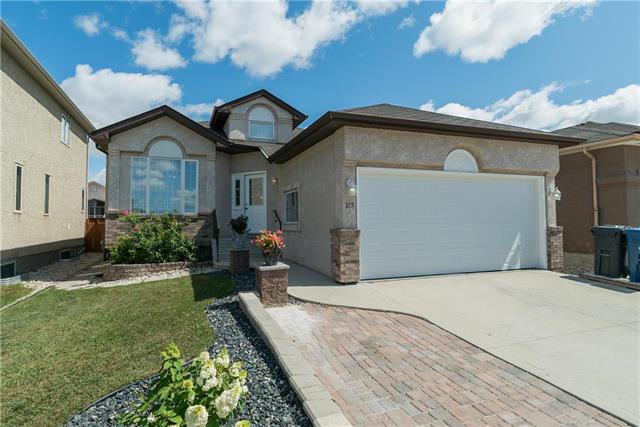 Main Photo: 375 Shorehill Drive in Winnipeg: Royalwood Residential for sale (2J)  : MLS®# 1922628