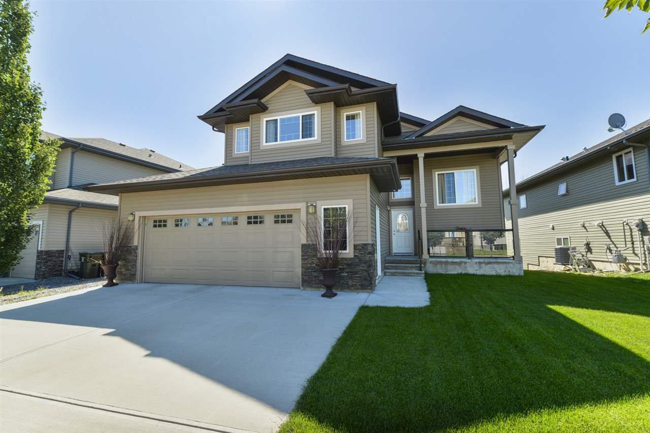 Main Photo: 26 RAVINE Drive: Devon House for sale : MLS®# E4176352