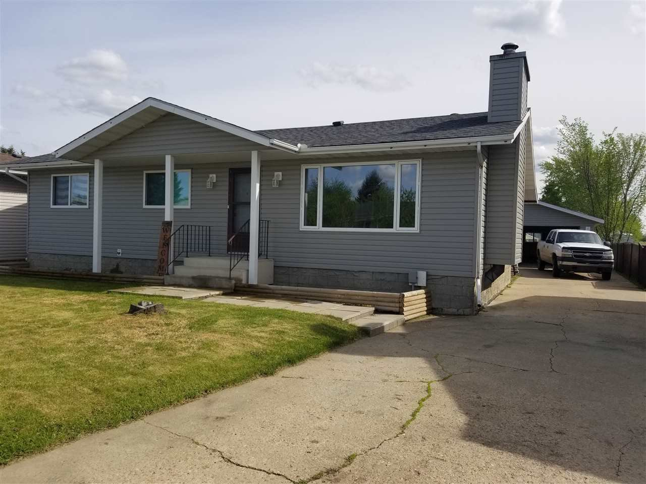 Main Photo: 5916 53 Avenue: Redwater House for sale : MLS®# E4180700