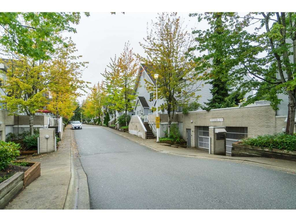 "Main Photo: 63 13706 74 Avenue in Surrey: East Newton Townhouse for sale in ""Ashlea Gate"" : MLS®# R2426122"