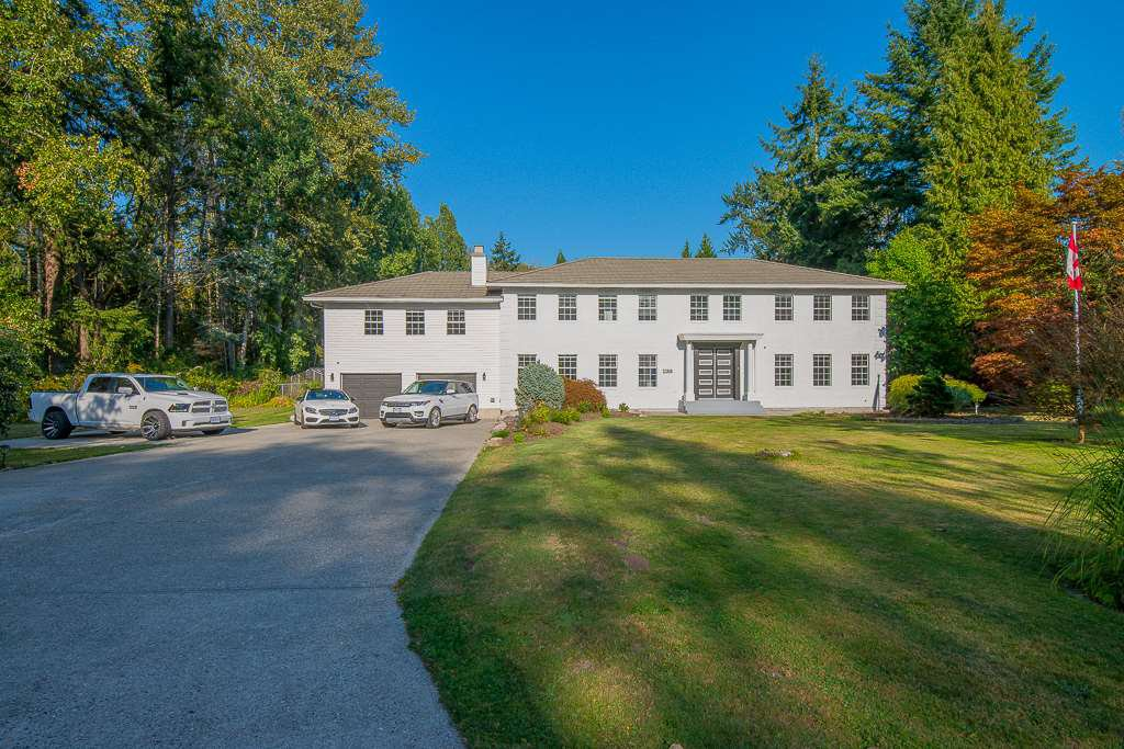 Main Photo: 2188 174 Street in Surrey: Grandview Surrey House for sale (South Surrey White Rock)  : MLS®# R2430773