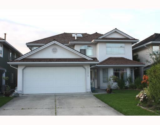 """Main Photo: 22571 MCCLINTON Avenue in Richmond: Hamilton RI House for sale in """"HAMILTON"""" : MLS®# V782304"""