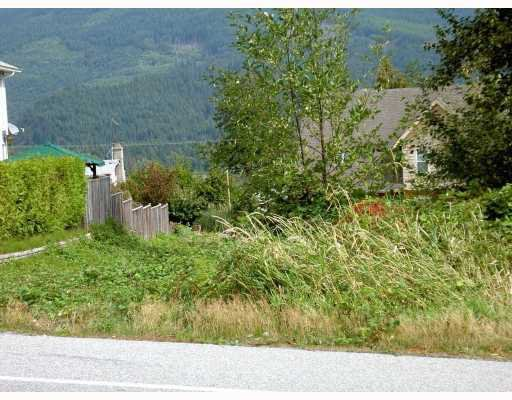 Main Photo: LOT 44 FAIRWAY AV in Sechelt: Sechelt District Land for sale (Sunshine Coast)  : MLS®# V783389