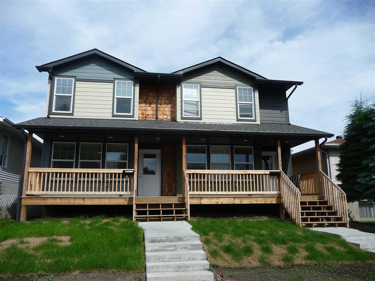 Main Photo:  in Edmonton: Zone 09 House Half Duplex for sale : MLS®# E4205344