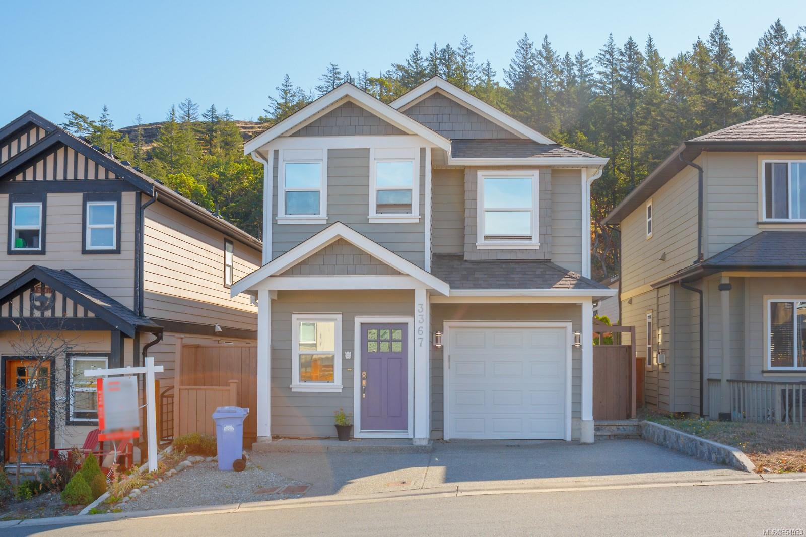 Main Photo: 3367 Turnstone Dr in : La Happy Valley House for sale (Langford)  : MLS®# 854933