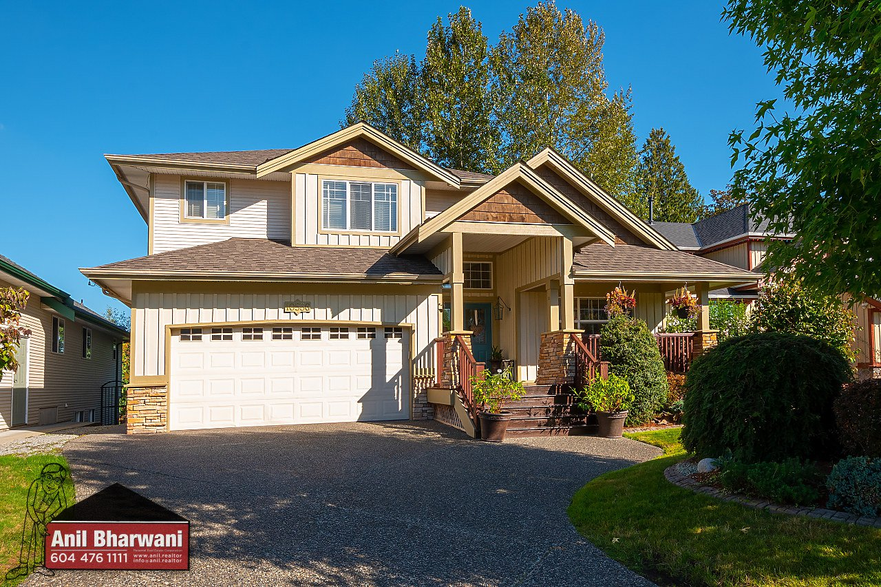 "Main Photo: 10536 239 Street in Maple Ridge: Albion House for sale in ""The Plateau"" : MLS®# R2502513"