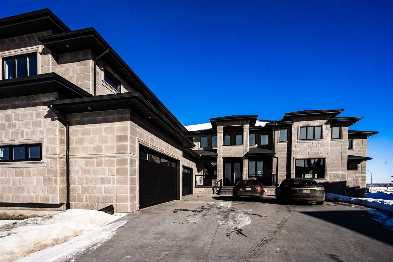 Main Photo: 944 166 Avenue in Edmonton: Zone 51 House for sale : MLS®# E4218729