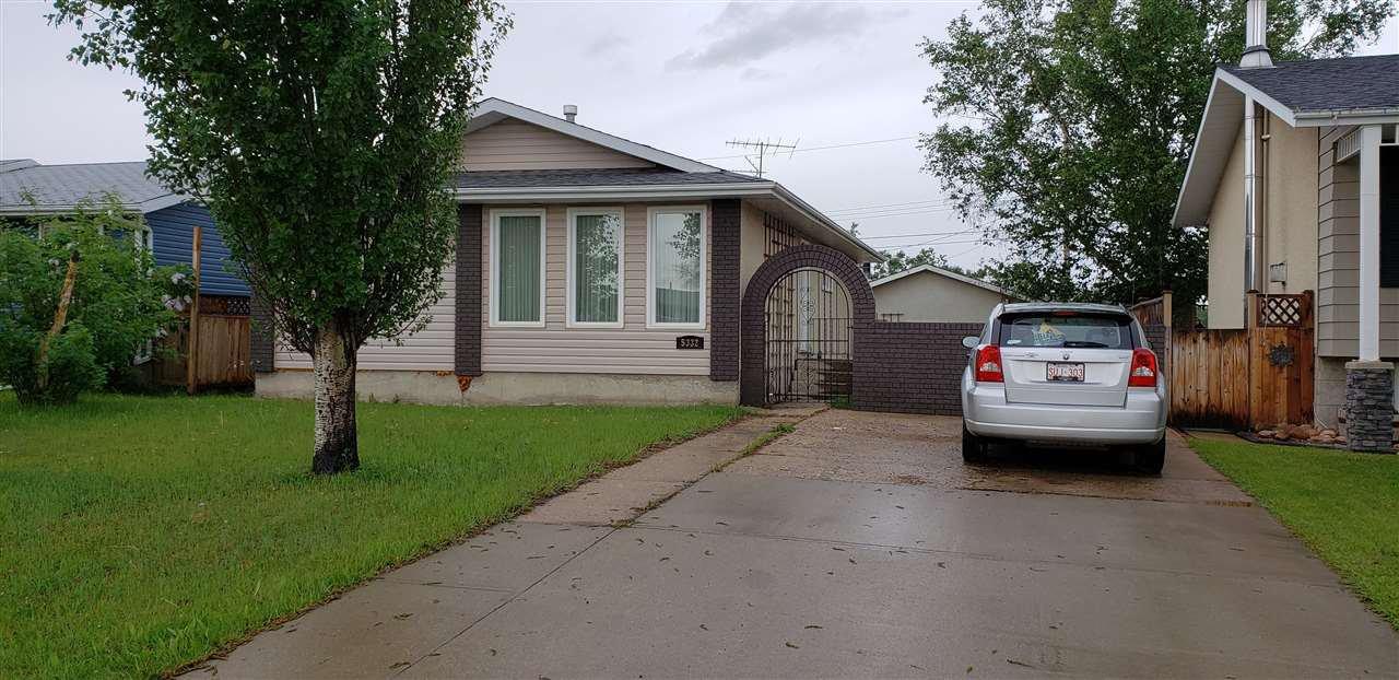 Main Photo: 5332 51 Street: Gibbons House for sale : MLS®# E4222143