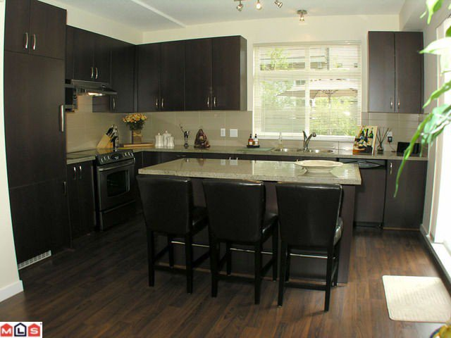 """Photo 2: Photos: 70 2729 158TH Street in Surrey: Grandview Surrey Townhouse for sale in """"Kaleden"""" (South Surrey White Rock)  : MLS®# F1012770"""