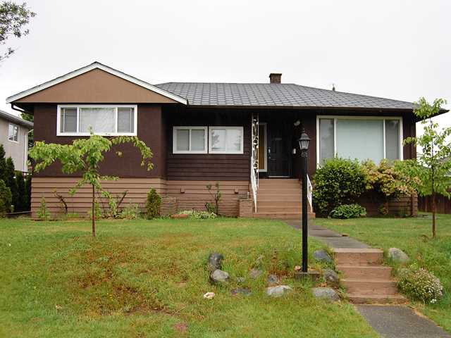Main Photo: 5287 BARKER Avenue in Burnaby: Central Park BS House for sale (Burnaby South)  : MLS®# V830862