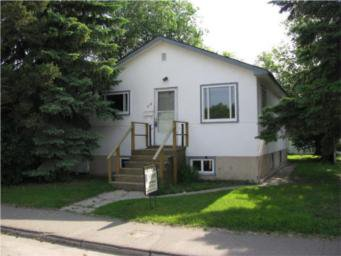 Main Photo: 314 M Avenue North in Saskatoon: Westmount Single Family Dwelling for sale (Saskatoon Area 04)  : MLS®# 374512
