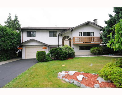 Main Photo: 1028 MAYWOOD Avenue in Port_Coquitlam: Lincoln Park PQ House for sale (Port Coquitlam)  : MLS®# V776918