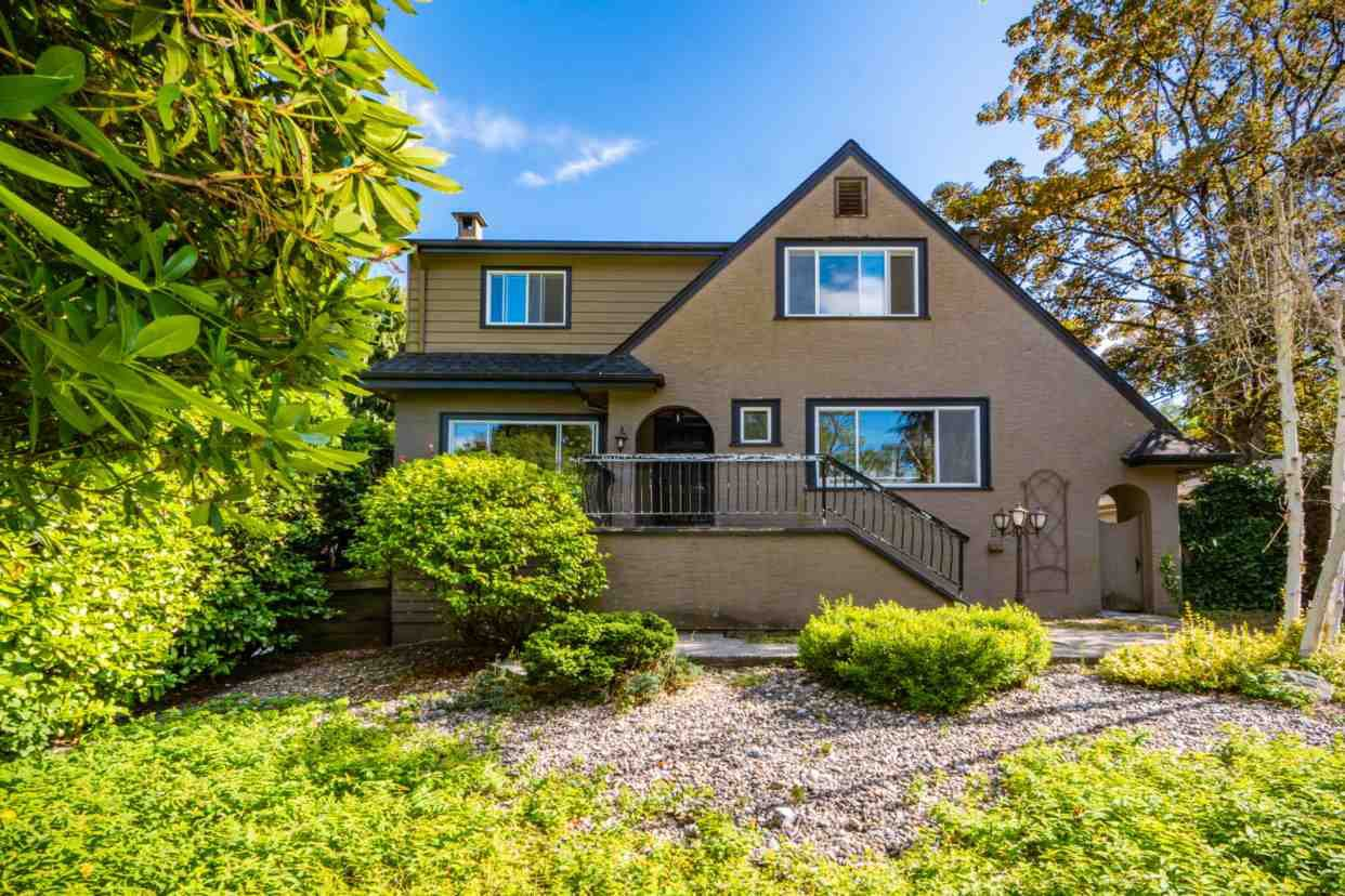 Main Photo: 3282 W 33RD Avenue in Vancouver: MacKenzie Heights House for sale (Vancouver West)  : MLS®# R2407109