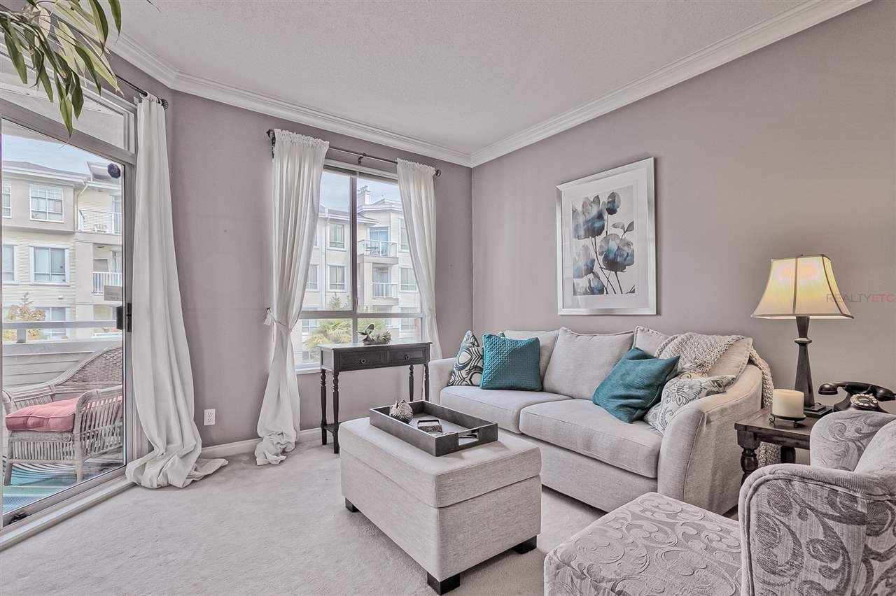 "Main Photo: 223 383 E 37TH Avenue in Vancouver: Main Condo for sale in ""MAGNOLIA GATE"" (Vancouver East)  : MLS®# R2410776"