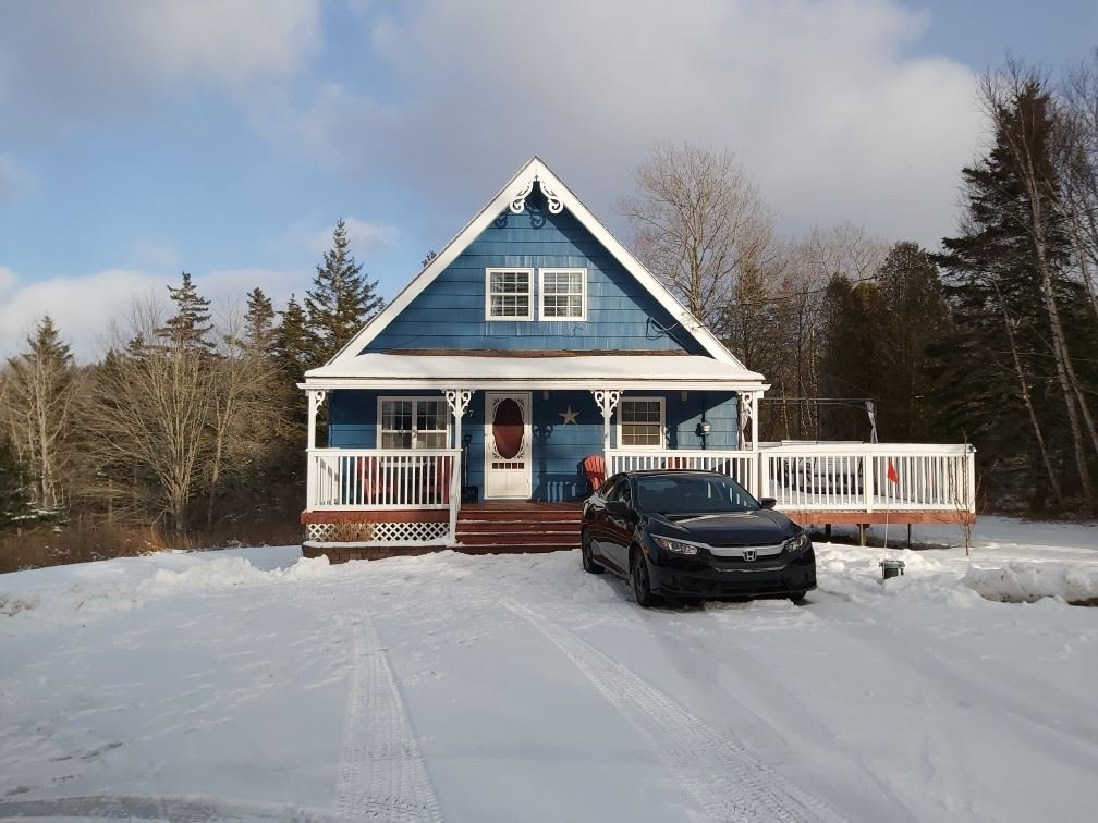Main Photo: 87 Ollies Loop in Hackett's Cove: 40-Timberlea, Prospect, St. Margaret`S Bay Residential for sale (Halifax-Dartmouth)  : MLS®# 202002707