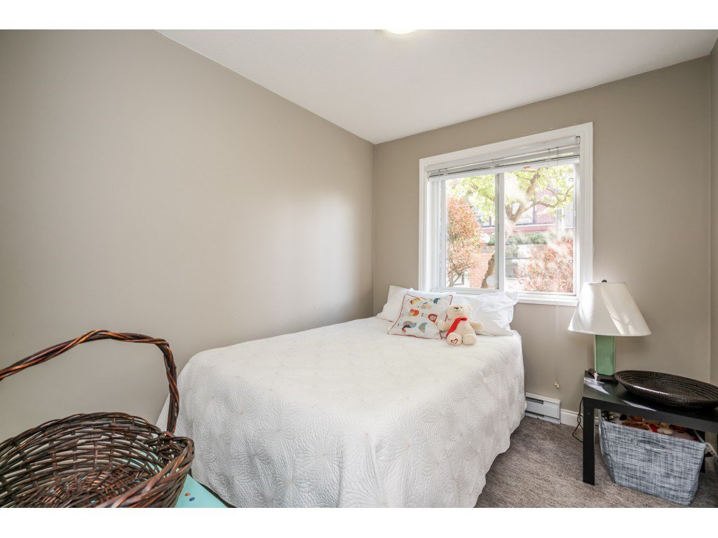 """Photo 13: Photos: 104 19774 56 Avenue in Langley: Langley City Condo for sale in """"Madison Station"""" : MLS®# R2452129"""