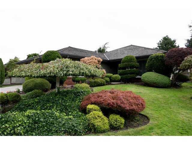 Main Photo: 758 JUNIPER PLACE in : Tsawwassen East House for sale : MLS®# V910272