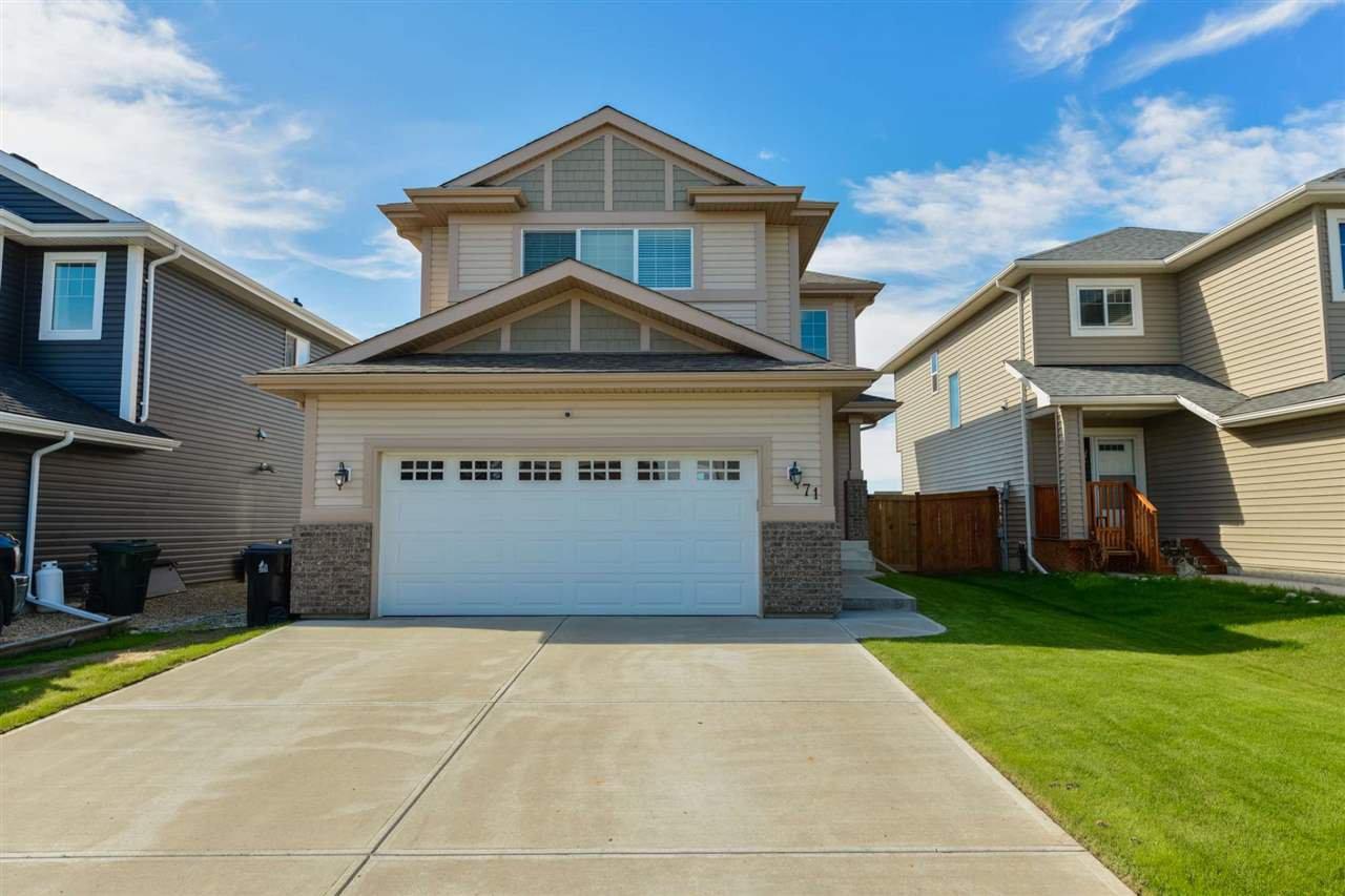 Main Photo: : Spruce Grove House for sale : MLS®# E4206165