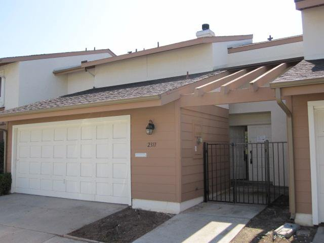 Main Photo: POINT LOMA Condo for sale : 3 bedrooms : 2311 Caminito Estero in San Diego