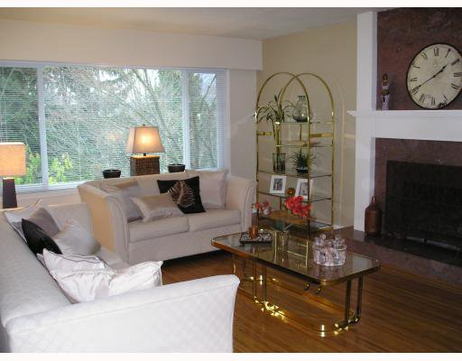 Photo 2: Photos: 936 BAKER Drive in Coquitlam: Chineside House for sale : MLS®# V798614