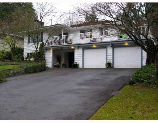 Photo 10: Photos: 936 BAKER Drive in Coquitlam: Chineside House for sale : MLS®# V798614