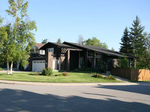 Main Photo: 14140 PARK ESTATES Drive SE in CALGARY: Parkland Residential Detached Single Family for sale (Calgary)  : MLS®# C3435084