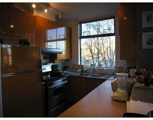 Photo 4: Photos: 307 2028 W 11TH Avenue in Vancouver: Kitsilano Condo for sale (Vancouver West)  : MLS®# V751432