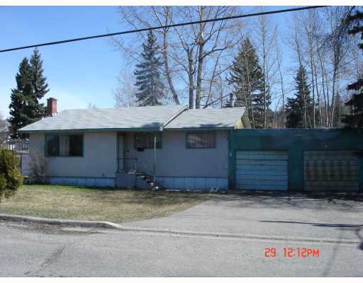 Main Photo: 2718 NORWOOD Street in Prince_George: VLA House for sale (PG City Central (Zone 72))  : MLS®# N191530