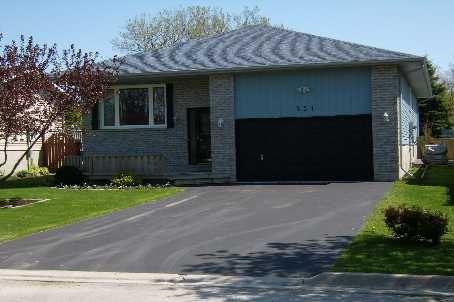 Main Photo: 551 Colyer Street in Beaverton: House (Bungalow-Raised) for sale (N24: BEAVERTON)  : MLS®# N1621265