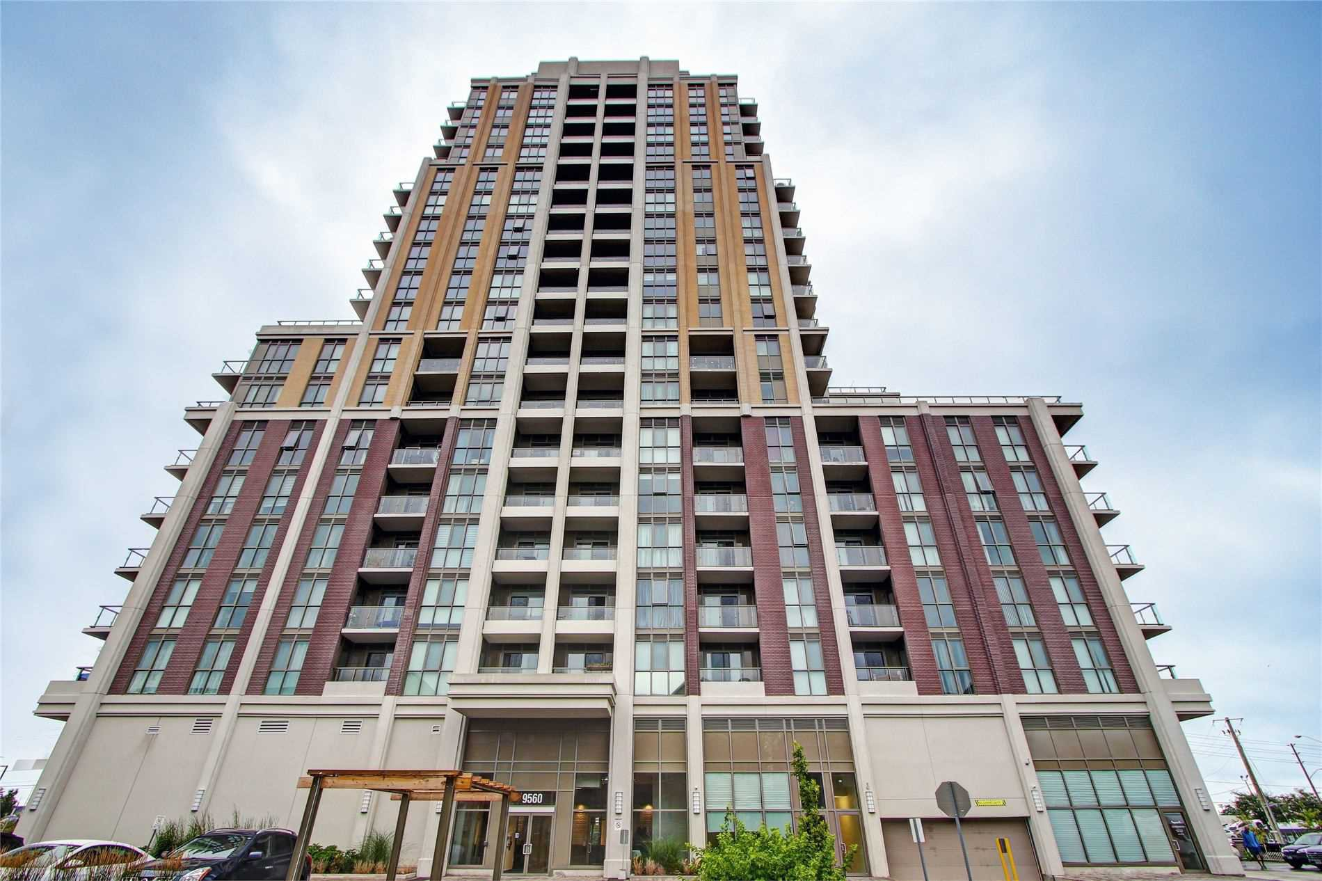 Main Photo: 1806 9560 Markham Road in Markham: Wismer Condo for sale : MLS®# N4563307