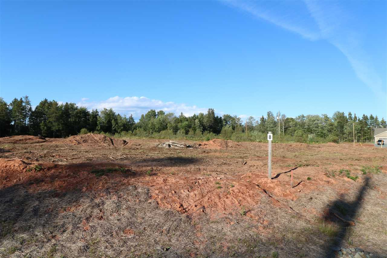 Main Photo: 8 Beaumont Court in Valley: 104-Truro/Bible Hill/Brookfield Vacant Land for sale (Northern Region)  : MLS®# 201921861