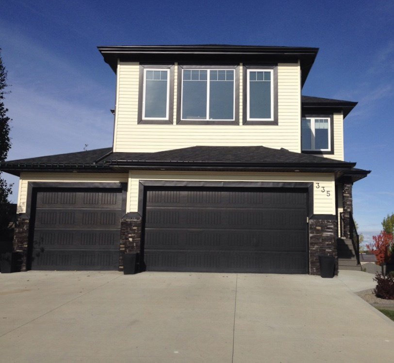 Main Photo: 335 BRIDGEPORT Place: Leduc House for sale : MLS®# E4189324