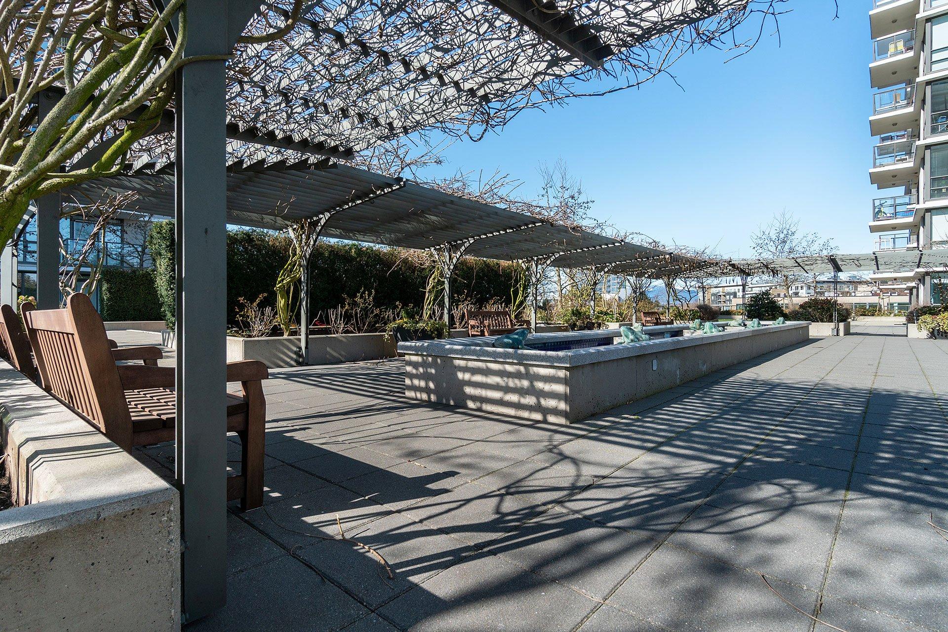 """Photo 31: Photos: 1207 7535 ALDERBRIDGE Way in Richmond: Brighouse Condo for sale in """"OCEAN WALK"""" : MLS®# R2445449"""