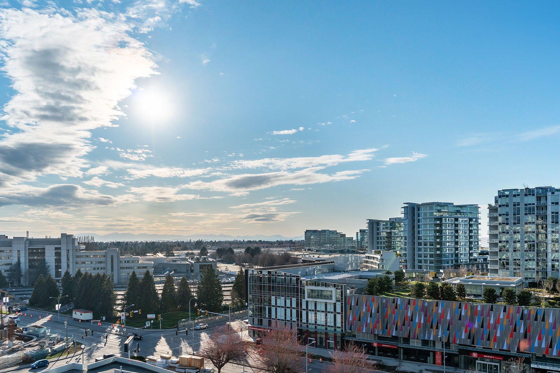 """Photo 26: Photos: 1207 7535 ALDERBRIDGE Way in Richmond: Brighouse Condo for sale in """"OCEAN WALK"""" : MLS®# R2445449"""