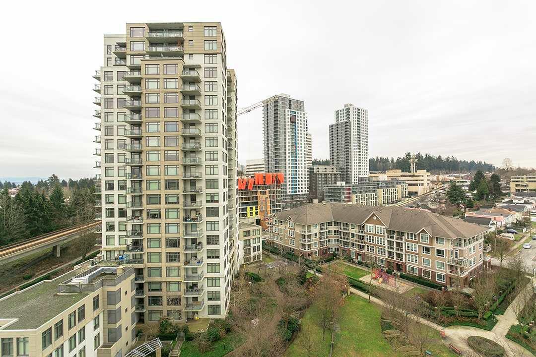 Main Photo: 1110 5380 OBEN STREET in : Collingwood VE Condo for sale : MLS®# R2318952