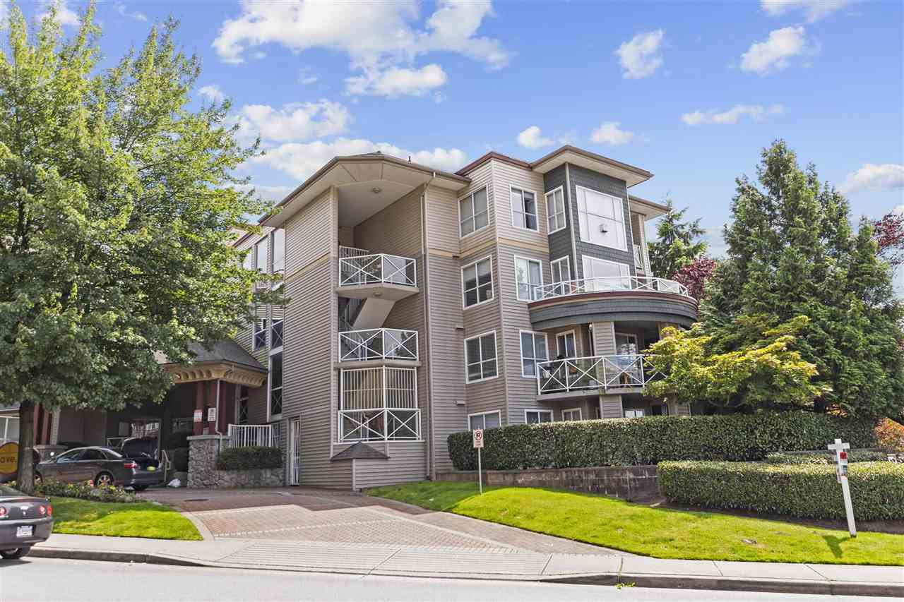 """Main Photo: 225 528 ROCHESTER Avenue in Coquitlam: Coquitlam West Condo for sale in """"The Ave"""" : MLS®# R2475991"""
