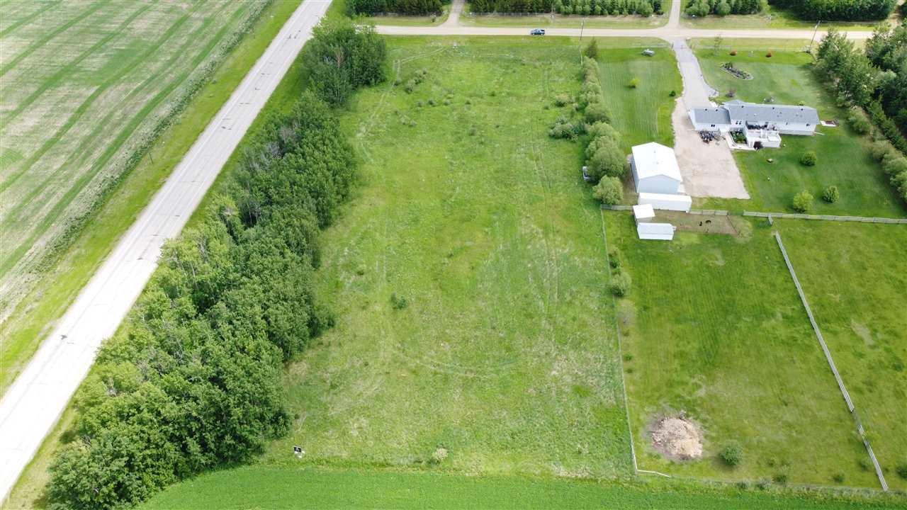 Main Photo: 89 473052 Range Road 11: Rural Wetaskiwin County Rural Land/Vacant Lot for sale : MLS®# E4214755