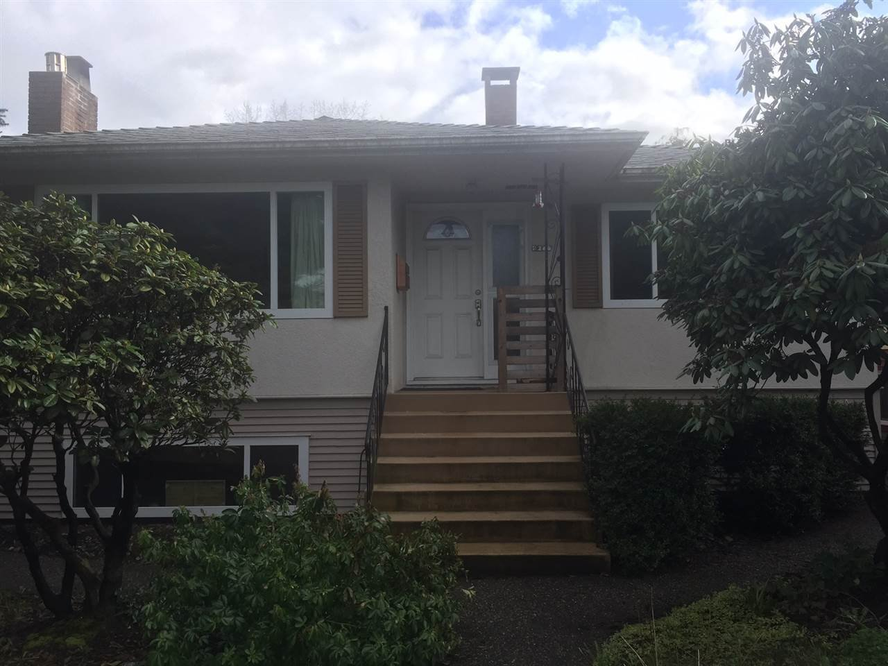 Main Photo: 2246 E 1ST AVENUE in : Grandview Woodland House for sale : MLS®# R2153585