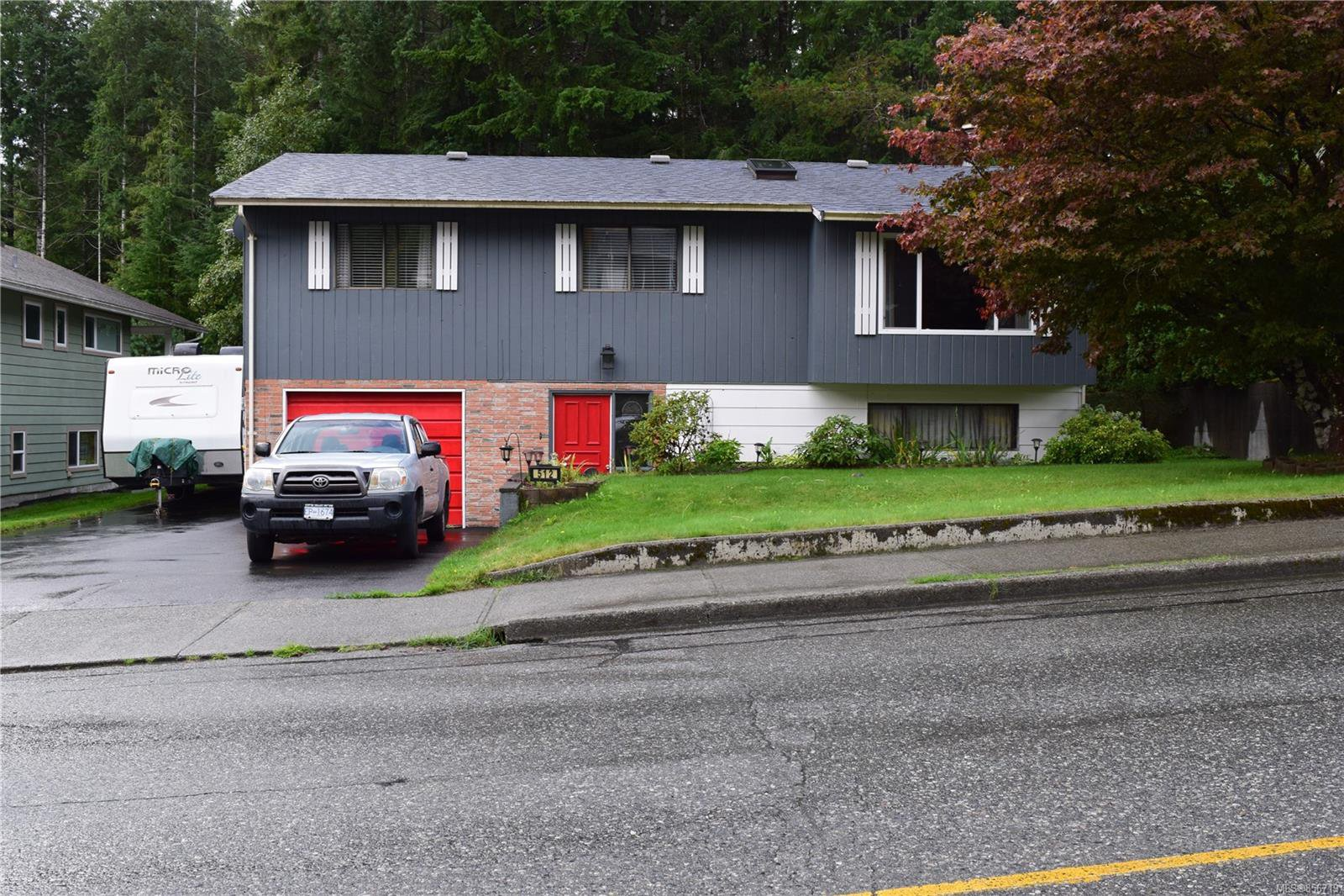 Main Photo: 512 Nimpkish Dr in : NI Gold River House for sale (North Island)  : MLS®# 856719