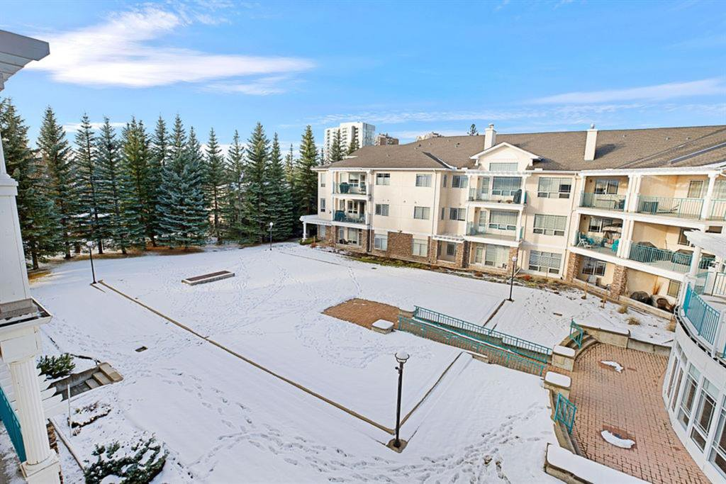 Main Photo: 319 9449 19 Street SW in Calgary: Palliser Apartment for sale : MLS®# A1050342
