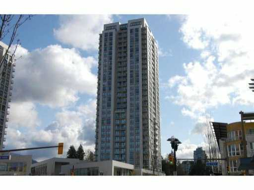 "Main Photo: 801 2979 GLEN Drive in Coquitlam: North Coquitlam Condo for sale in ""ALTAMONTE"" : MLS®# V820721"