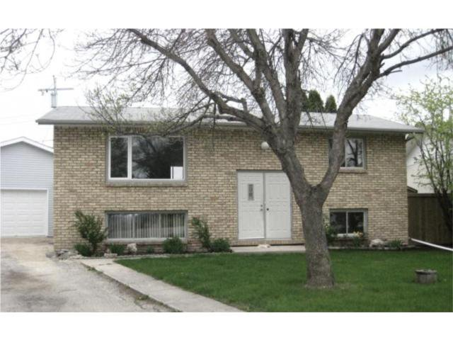 Photo 1: Photos: 10 Kramble Place in WINNIPEG: Transcona Residential for sale (North East Winnipeg)  : MLS®# 1009236