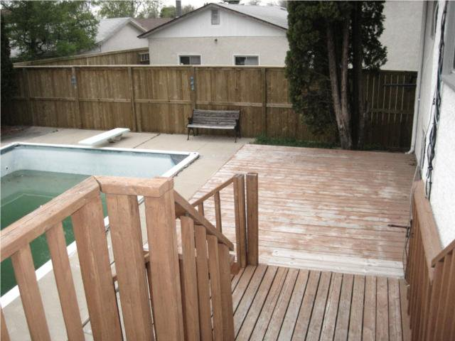 Photo 9: Photos: 10 Kramble Place in WINNIPEG: Transcona Residential for sale (North East Winnipeg)  : MLS®# 1009236