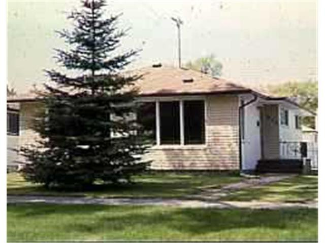 Main Photo: 633 QUEENSTON Street in WINNIPEG: River Heights / Tuxedo / Linden Woods Residential for sale (South Winnipeg)  : MLS®# 9611064