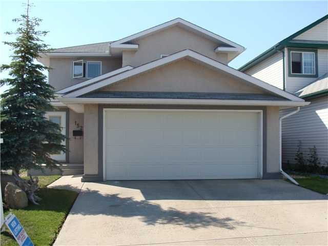 Main Photo: 152 APPLEMONT Close SE in CALGARY: Applewood Residential Detached Single Family for sale (Calgary)  : MLS®# C3453310