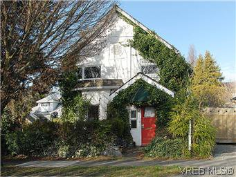 Main Photo: 669 Pine St in VICTORIA: VW Victoria West House for sale (Victoria West)  : MLS®# 560025