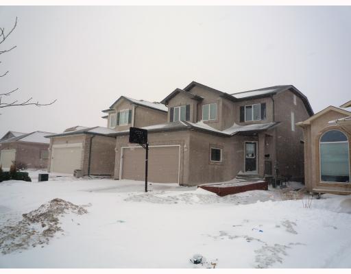 Main Photo: 60 CLOVERWOOD Road in WINNIPEG: Fort Garry / Whyte Ridge / St Norbert Residential for sale (South Winnipeg)  : MLS®# 2904292